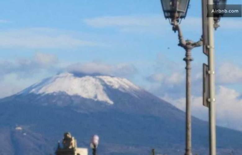 Mancini Hostel Naples - Hotel - 0