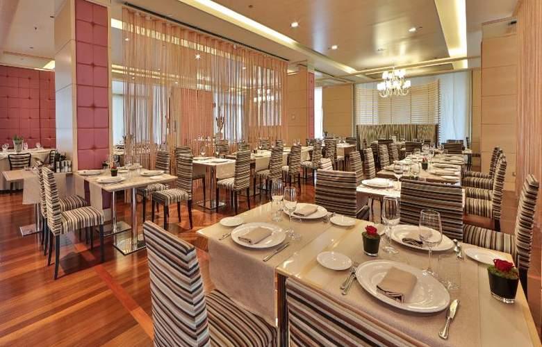 Atahotel Expo Fiera - Restaurant - 12