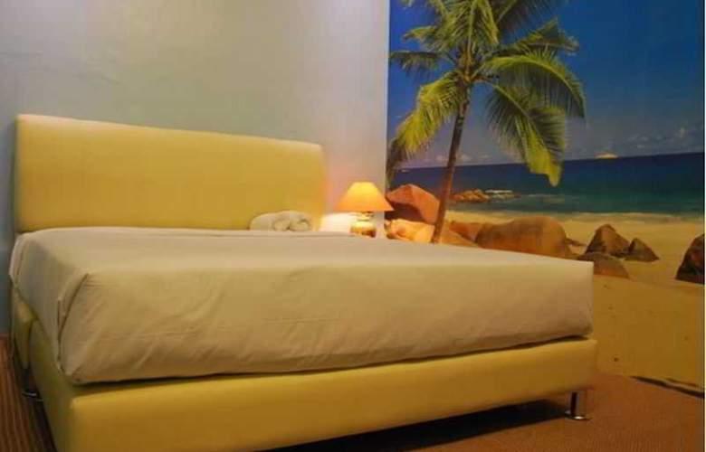 Hotel Rae Bukit Bintang - Room - 23