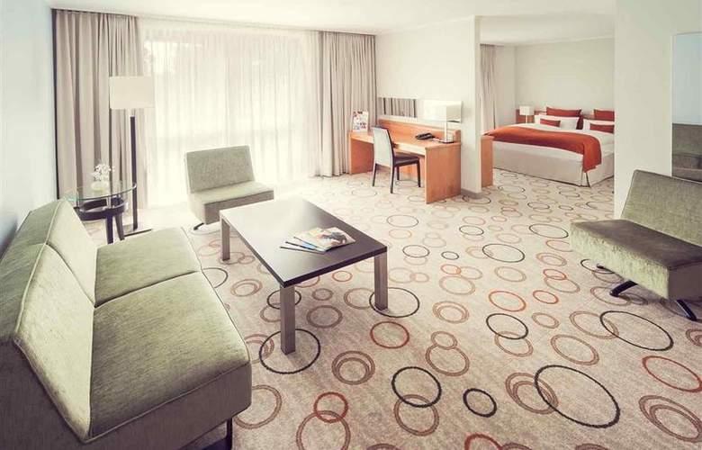 Mercure Düsseldorf Kaarst - Room - 33