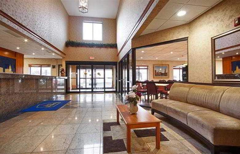 Best Western Inn & Suites - Midway Airport - Hotel - 34