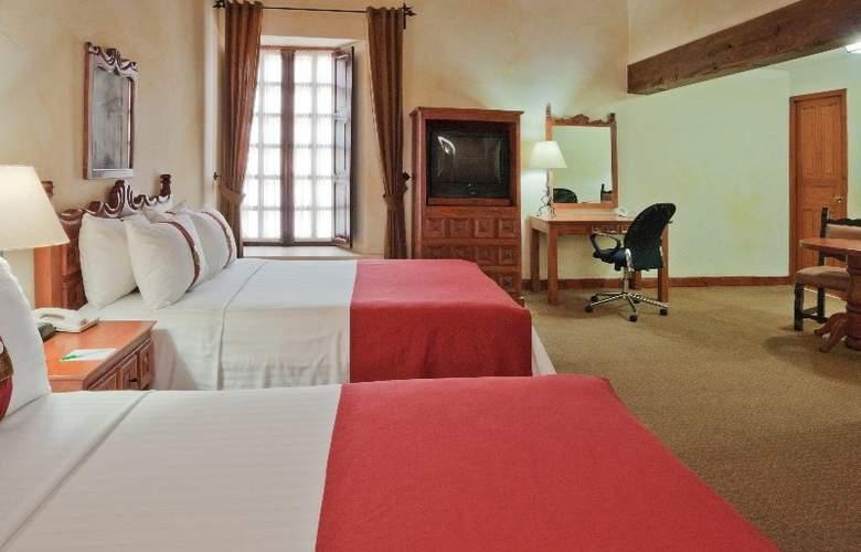 Holiday Inn San Cristobal - Room - 7