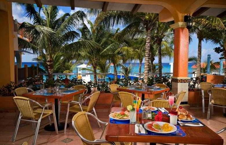 Cozumel & Resort - Restaurant - 4