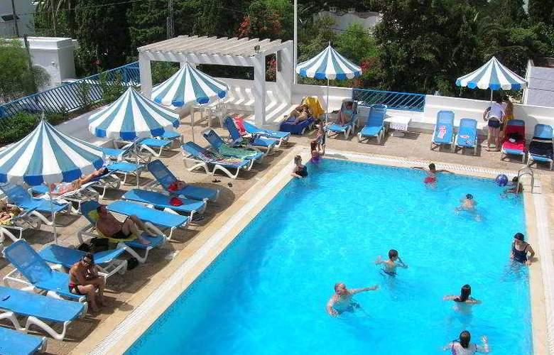 Residence La Paix - Pool - 35