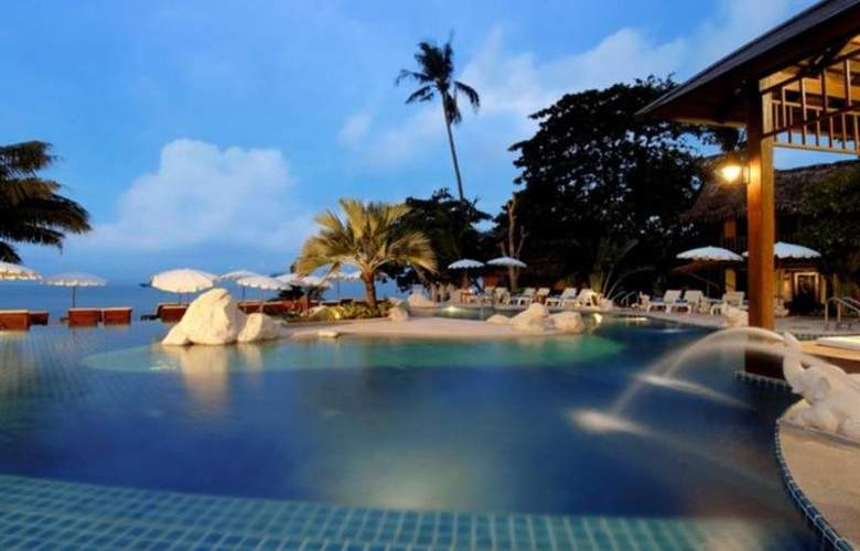 Koh Chang Kacha Resort - Pool - 6