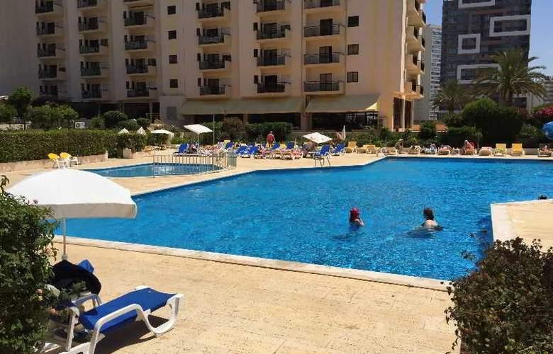 Smartline Club Amarilis - Pool - 20