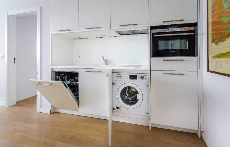 Lisbon Apartments - Avenida da Liberdade - Room - 3