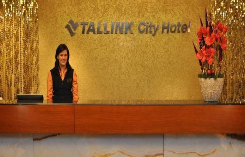 Tallink City - General - 7