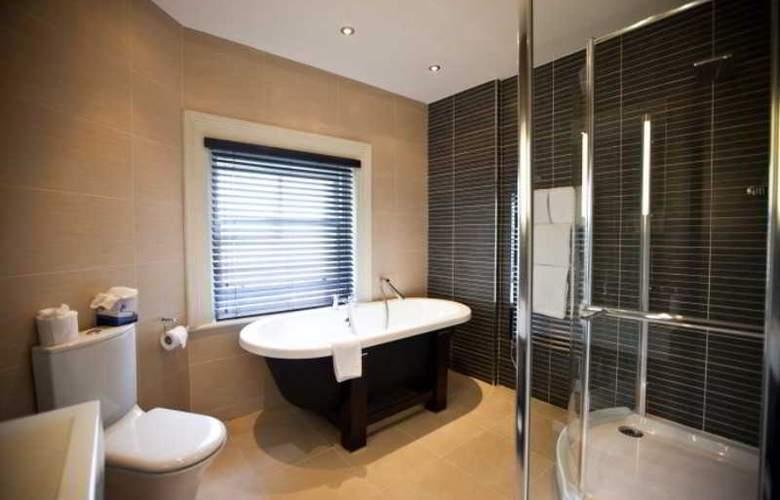 Norfolk Royale Hotel & Leisure Centre - Room - 7
