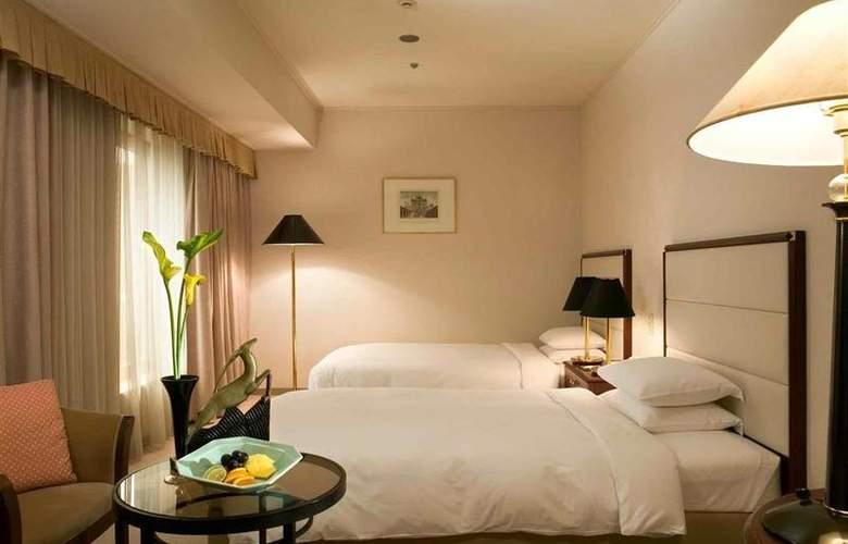 Mercure Nagoya Cypress - Room - 34