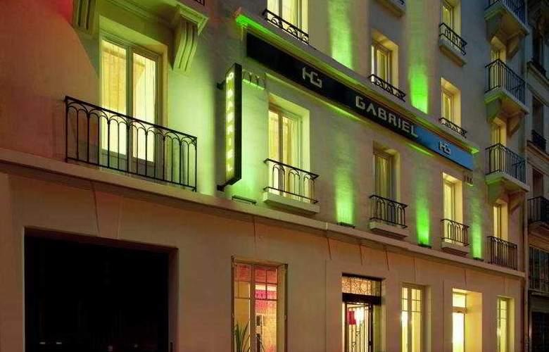 Gabriel Paris Marais - Hotel - 0