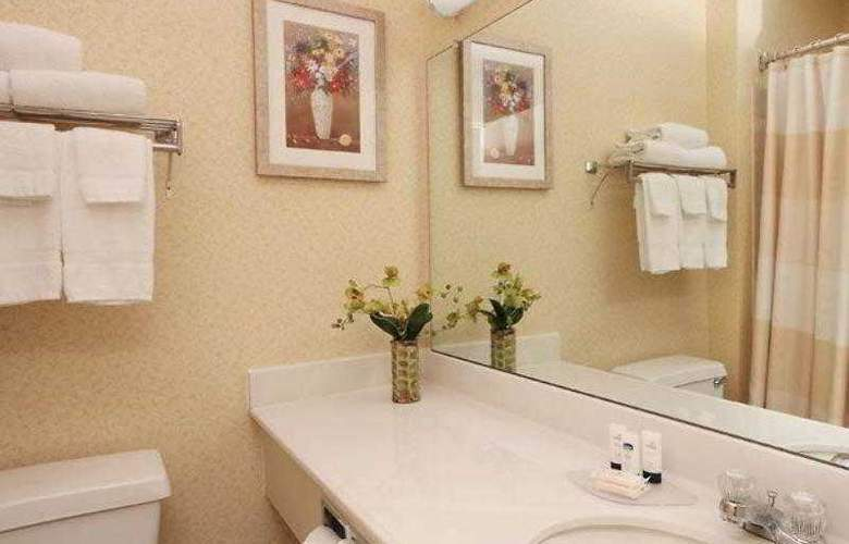 Fairfield Inn Moline - Hotel - 4