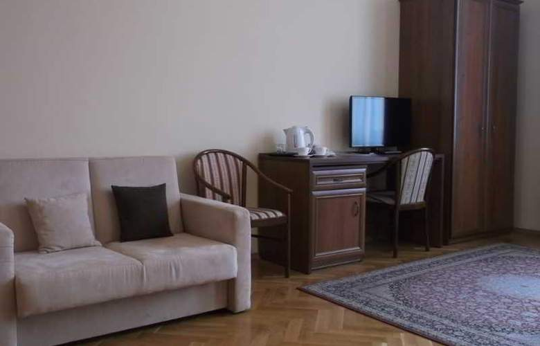 Aparthotel Basztowa - Room - 5