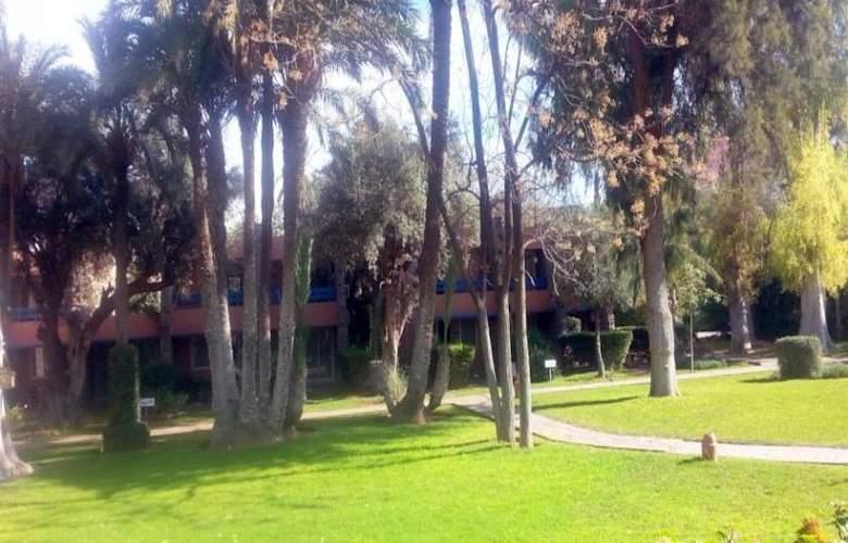 Farah Marrakech - Hotel - 2