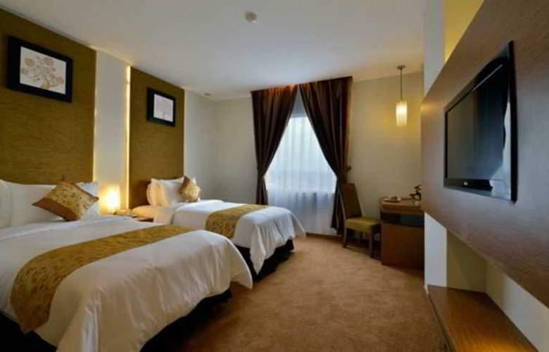 Grand Tjokro Yogyakarta - Room - 18