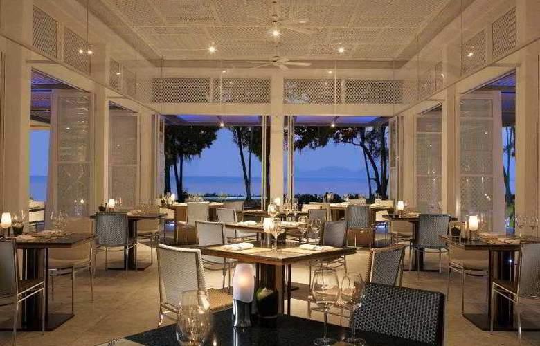 Dusit Thani Krabi Beach Resort  - Restaurant - 21