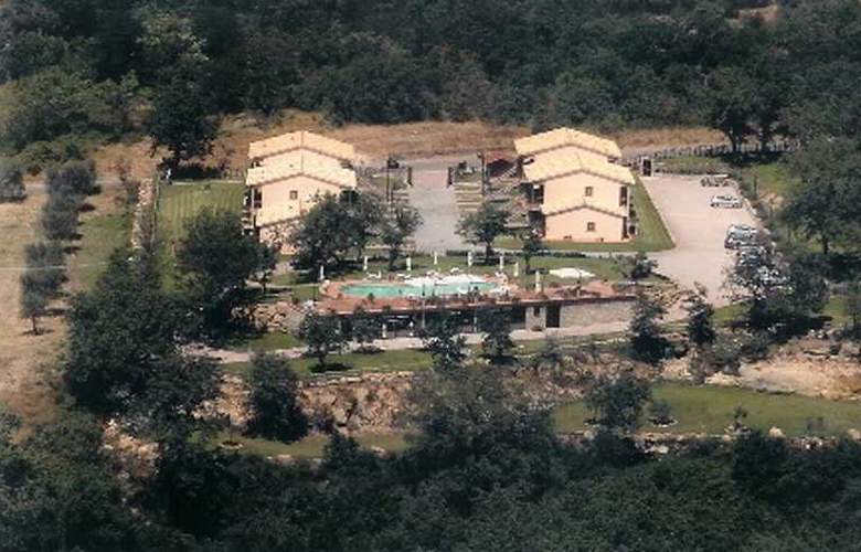 Relais Villaggio Le Querce - General - 1