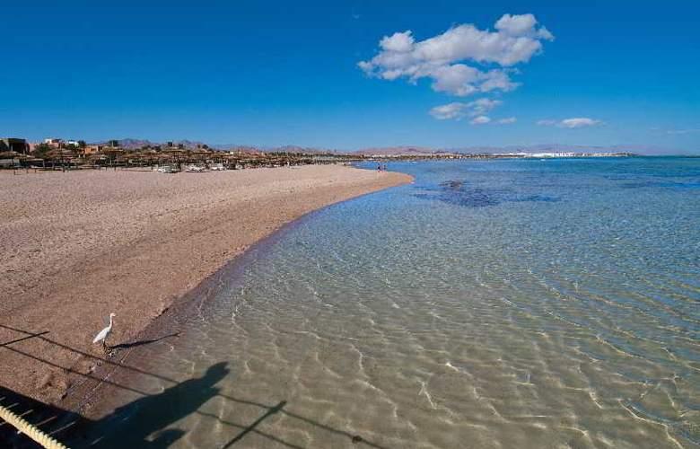 AA Amwaj Sharm El Sheikh - Beach - 14