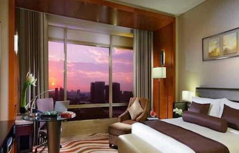 Intercontinental Hangzhou - Room - 0