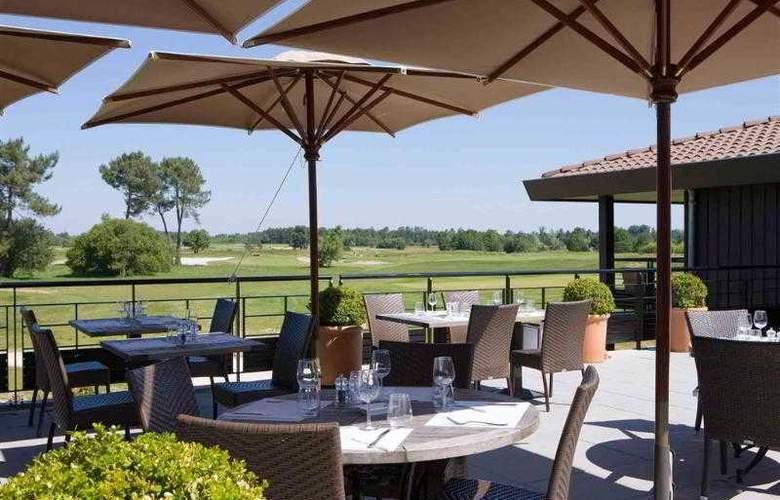 Golf du Medoc Hotel et Spa - Hotel - 15