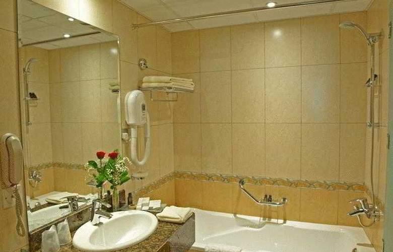 Golden Tulip Sharjah - Room - 7