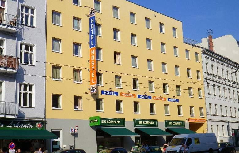 A&O Berlin Friedrichshain - General - 0