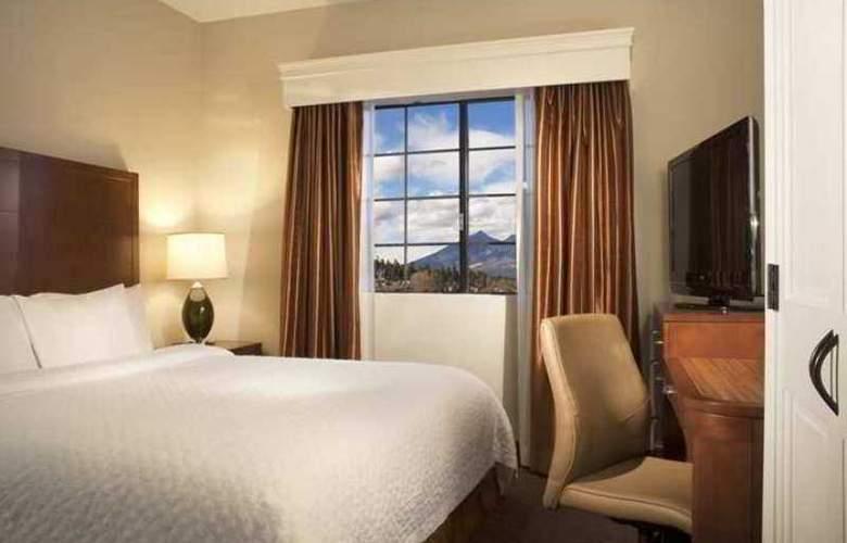 Embassy Suites Flagstaff - Hotel - 10