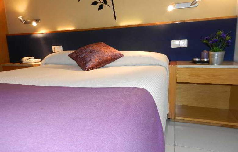 Travessera - Room - 5