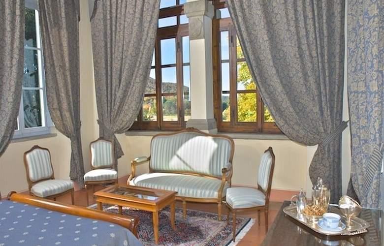 Villa Di Piazzano - Room - 13