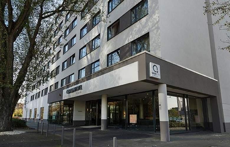 QGreenhotel By Meliá - Hotel - 0
