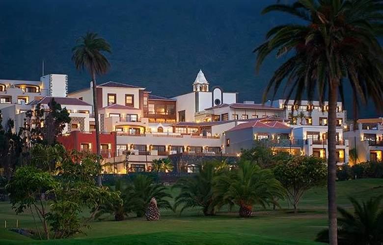 Meliá Hacienda del Conde - Hotel - 11