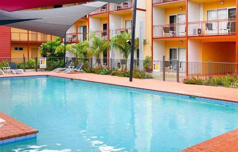 Mercure Inn Continental Broome - Hotel - 23