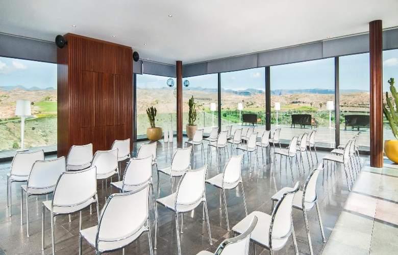 Salobre Hotel & Resort - Conference - 17