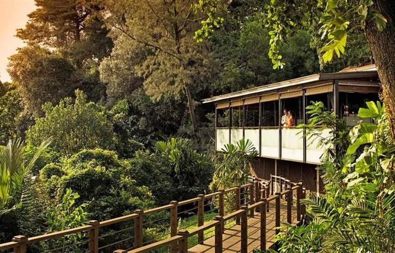 The Sentosa Resort & Spa - Restaurant - 63
