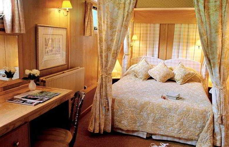 The Langham Sydney - Room - 1