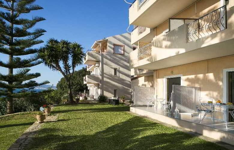 Panorama Fanari Studios & Apartments - Hotel - 6
