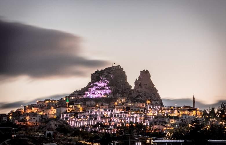Cappadocia Cave Resort & Spa - Hotel - 28