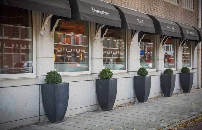 Stadshotel Den Haag - Hotel - 0