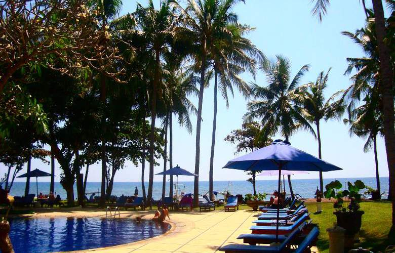 Sunari Villas and Spa Resort - Hotel - 4