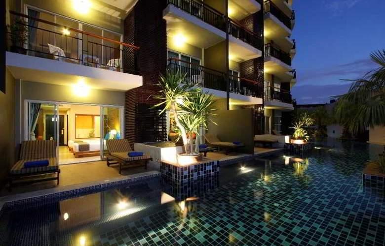 Andakira - Terrace - 8