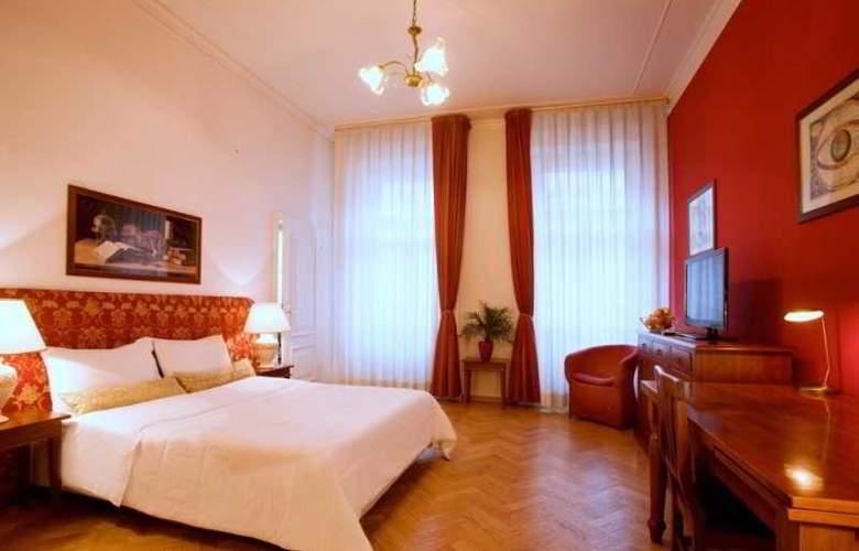 Hotel Suite Home Prague - Room - 8