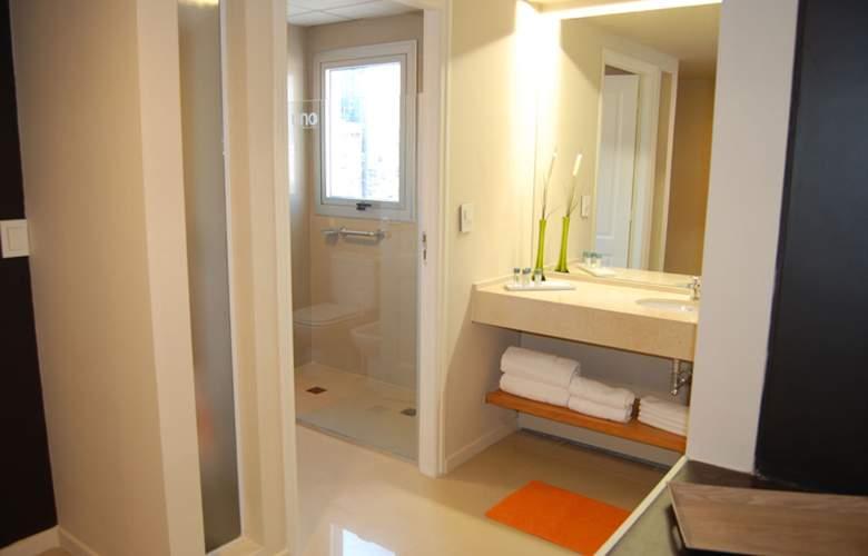 UNO Buenos Aires Suites - Room - 3