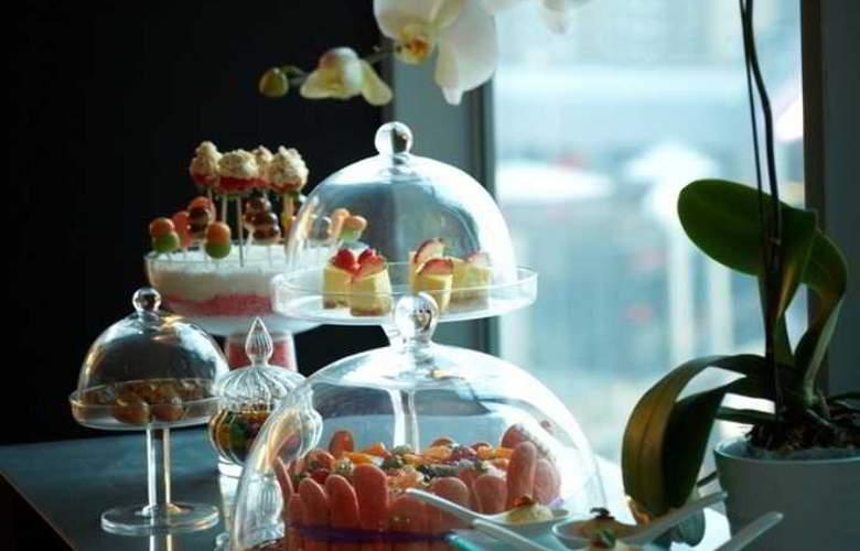 Hotel Eclat Beijing - Restaurant - 5