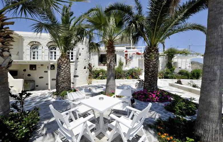 Krotiri Bay - Hotel - 5