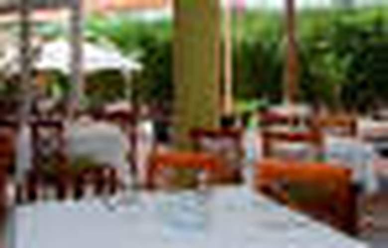 Garbi Cala Millor - Restaurant - 5