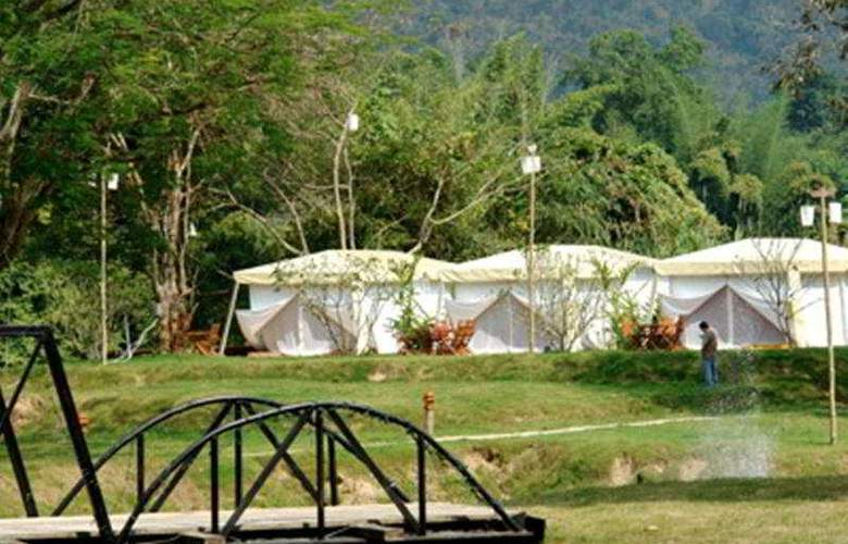 Buritara Resort & Spa Kanchanaburi - General - 1