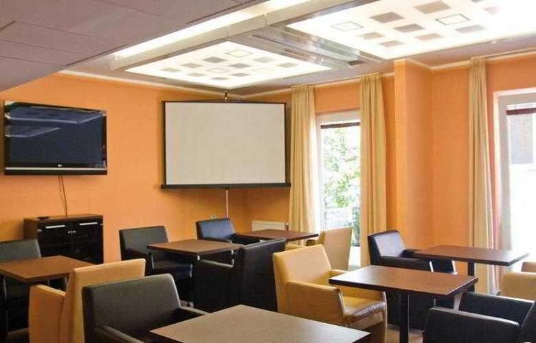 Best Western Hotel Antares - Hotel - 21