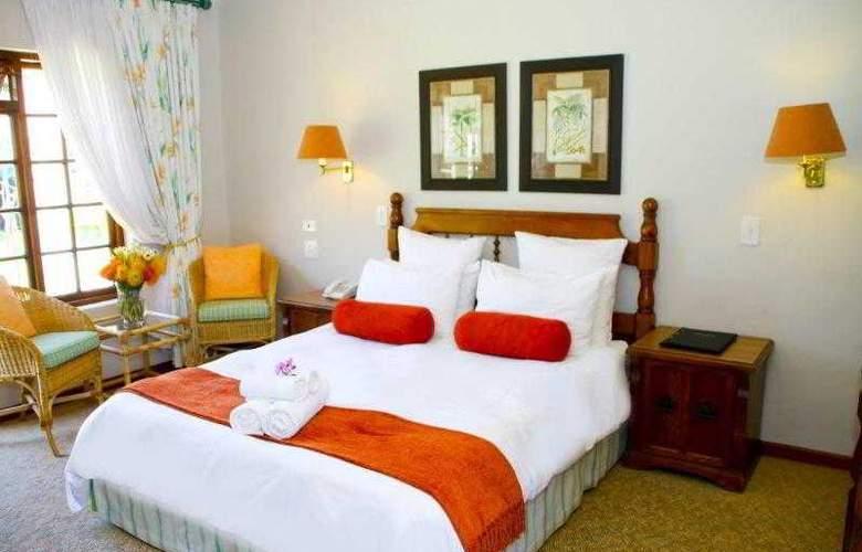 Eight Bells Mountain Inn - Room - 20