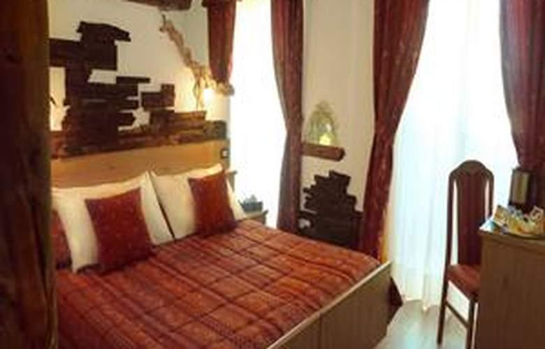Ancora - Hotel - 5