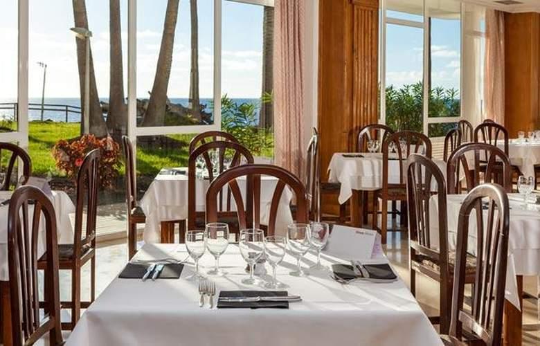 Sol La Palma - Restaurant - 20